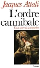 L'ordre cannibale ebook by Jacques Attali