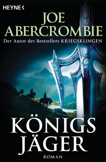 Königsjäger - Roman ebook by Joe Abercrombie