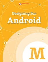 Designing For Android ebook by Smashing Magazine