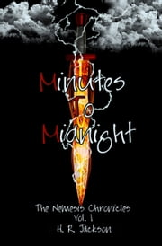 Minutes To Midnight ebook by H.R. Jackson