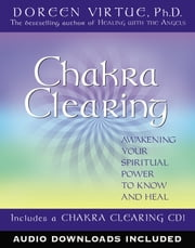 Chakra Clearing ebook by Doreen Virtue