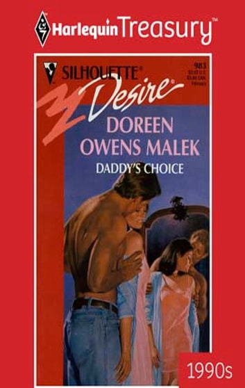 Daddy's Choice ebook by Doreen Owens Malek