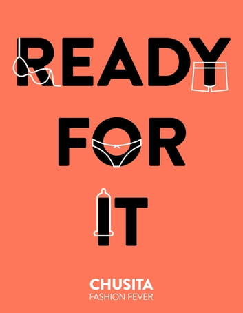 Ready for It ebook by Chusita Fashion Fever