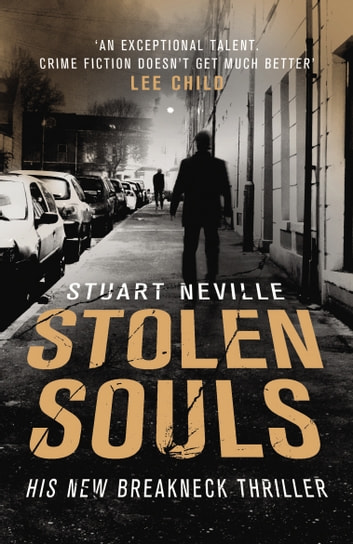 Stolen Souls ebook by Stuart Neville