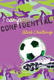 Alex's Challenge #4 ebook by Melissa J. Morgan