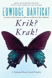 Krik? Krak! ebook by Edwidge Danticat