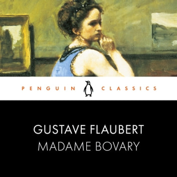 Image result for madame bovary audiobook
