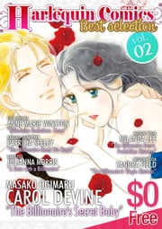 [FREE] Harlequin Comics Best Selection Vol. 2 - Harlequin Comics  ebook by Patricia Seeley, Kakuko Shinozaki