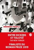Ordinary people ebook by Diana Evans