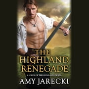 The Highland Renegade audiobook by Amy Jarecki