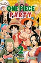 One Piece Party 2 eBook by Ei Andoh, Eiichiro Oda