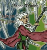 Lady of The Sidhe ebook by Shana O'Quinn