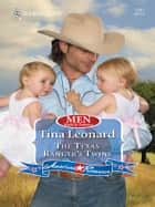 The Texas Ranger's Twins ebook by Tina Leonard