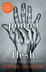 A Pound of Flesh ebook by Sophie Jackson