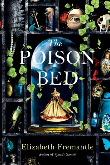 The Poison Bed ebook by Elizabeth Fremantle