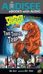 #6 The Time Travel Trap ebook by Dan Jolley