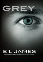Grey ebook by E L James