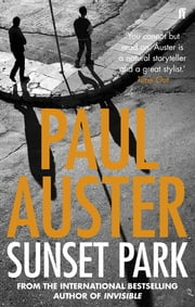 Sunset Park ebook by Paul Auster