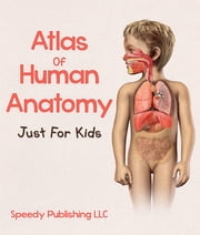 Atlas Of Human Anatomy Just For Kids ebook by Speedy Publishing