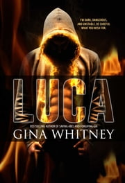 Luca ebook by Gina Whitney