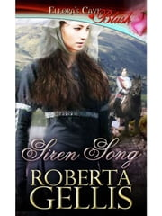Siren Song ebook by Roberta Gellis