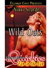 Wild Oats ebook by Nikke Soarde
