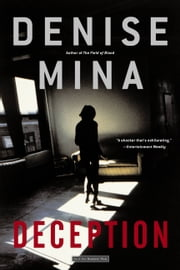 Deception - A Novel ebook by Denise Mina