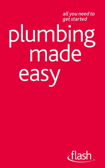 Plumbing Made Easy: Flash ebook by Roy Treloar