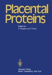 Placental Proteins ebook by