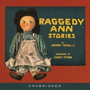 Raggedy Ann Stories Audiolibro by Johnny Gruelle