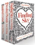 Finding Sky Trilogy Bundle ebook by Joss Stirling