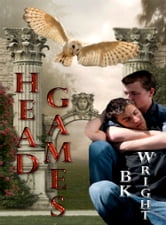 Head Games ebook by BK Wright