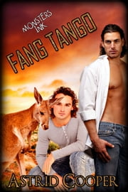 Fang Tango ebook by Astrid Cooper