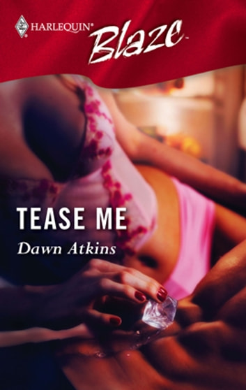 Tease Me ebook by Dawn Atkins