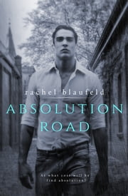 Absolution Road ebook by Rachel Blaufeld