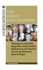 The Great Philosophers: The Other Greats ebook by Jeremy Stangroom,Philip Stokes,James Garvey