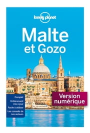 Malte - 3ed eBook by LONELY PLANET