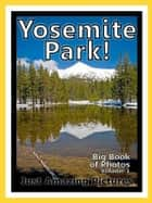Just Yosemite Park Photos! Big Book of Photographs & Pictures of Yosemite Park, Vol. 1 ebook by iTravel