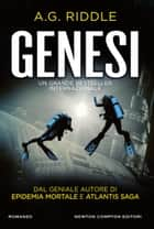 Genesi ebook by A.G. Riddle