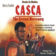 The Eternal Mercenary audiobook by Barry Sadler