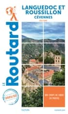 Guide du Routard Languedoc -Roussillon 2021 ebook by