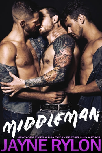 Middleman ebooks by Jayne Rylon
