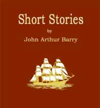 With Jack Ashore--The Seamen's Institute, Sydney ebook by John Arthur Barry