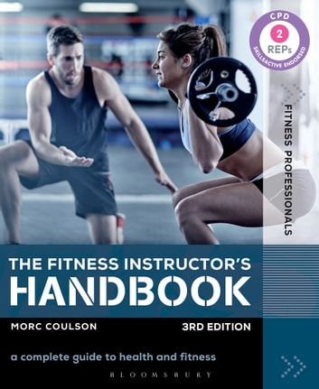 The fitness instructors handbook ebook by mr morc coulson the fitness instructors handbook a complete guide to health and fitness ebook by mr morc fandeluxe Images