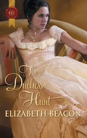 The Duchess Hunt ebook by Elizabeth Beacon
