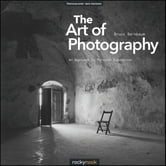 The Art of Photography - An Approach to Personal Expression ebook by Bruce Barnbaum
