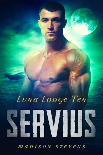 Servius - #10 ebook by Madison Stevens