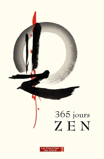 365 jours zen ebook by Collectif