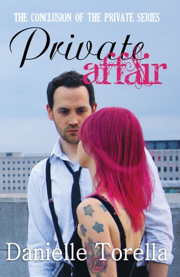 Private Affair ebook by Danielle Torella