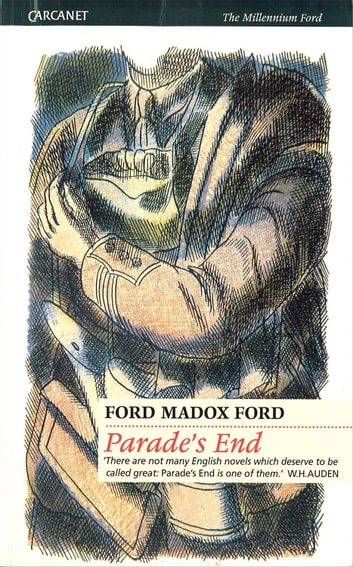 Parade's End ebook by Ford Madox Ford,Gerald Hammond